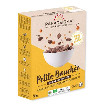 Visuel : Petite Bouchée / Breakfast Mini Bites - Breakfast