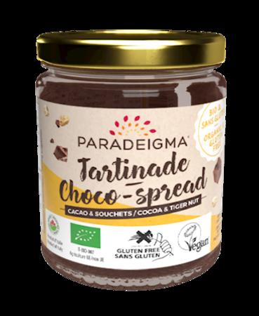 Visuel : Tartinade cacao / Choco-spread - Breakfast