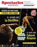 09/2017 : Le magazine Spectacles et art de vivre de Bourgogne Franche Comté parle de notre pâte à tartiner PARADEIGMA