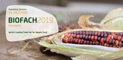 Visuel : BIOFACH 2019
