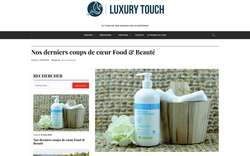 LUXURY TOUCH
