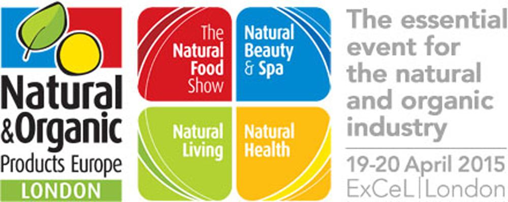 Natural & Organic - Londres