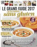 Le grand guide cuisine sans gluten 2017
